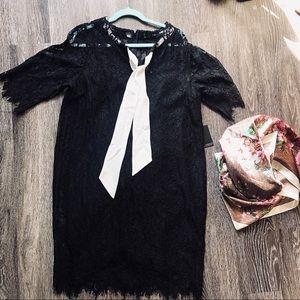 Women dress ⚫️⚪️